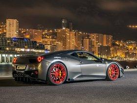 Ver foto 5 de Prior Design Ferrari 458 2015