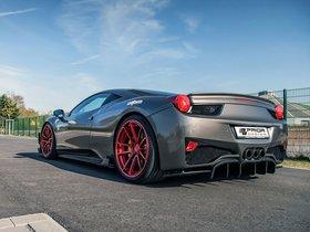 Ver foto 3 de Prior Design Ferrari 458 2015