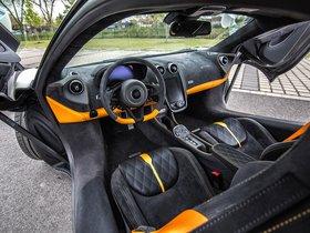 Ver foto 14 de Prior Design McLaren 570S PD1 2017