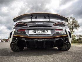 Ver foto 5 de Prior Design McLaren 570S PD1 2017