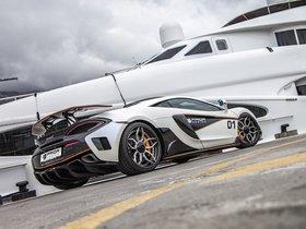 Ver foto 8 de Prior Design McLaren 570S PD1 2017