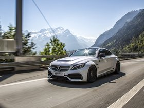 Ver foto 8 de Prior-Design Mercedes Clase C PD65CC Widebody C20 2017