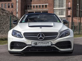 Ver foto 7 de Prior-Design Mercedes Clase C PD65CC Widebody C20 2017