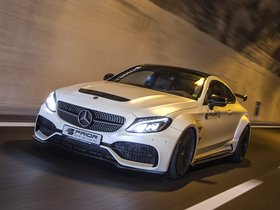 Ver foto 4 de Prior-Design Mercedes Clase C PD65CC Widebody C20 2017