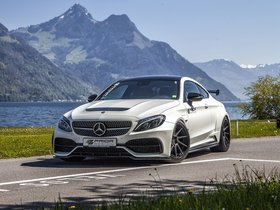 Ver foto 2 de Prior-Design Mercedes Clase C PD65CC Widebody C20 2017