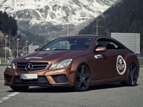 Ver foto 10 de Mercedes Prior Design Clase E Coupe PD850 Black Edition Wid 2013