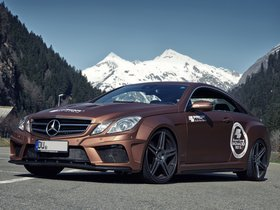 Ver foto 1 de Mercedes Prior Design Clase E Coupe PD850 Black Edition Wid 2013