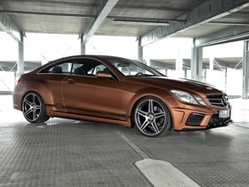 Ver foto 16 de Mercedes Prior Design Clase E Coupe PD850 Black Edition Wid 2013