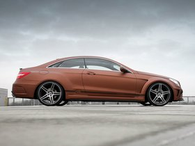 Ver foto 15 de Mercedes Prior Design Clase E Coupe PD850 Black Edition Wid 2013