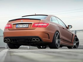 Ver foto 14 de Mercedes Prior Design Clase E Coupe PD850 Black Edition Wid 2013