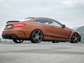 Ver foto 13 de Mercedes Prior Design Clase E Coupe PD850 Black Edition Wid 2013