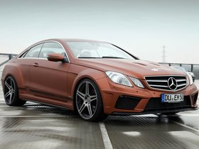 Ver foto 11 de Mercedes Prior Design Clase E Coupe PD850 Black Edition Wid 2013