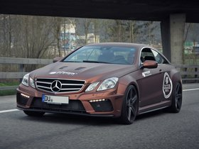 Ver foto 9 de Mercedes Prior Design Clase E Coupe PD850 Black Edition Wid 2013