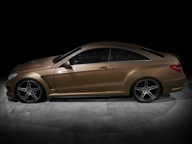 Ver foto 7 de Mercedes Prior Design Clase E Coupe PD850 Black Edition Wid 2013