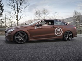 Ver foto 6 de Mercedes Prior Design Clase E Coupe PD850 Black Edition Wid 2013