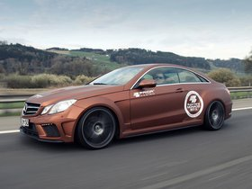 Ver foto 5 de Mercedes Prior Design Clase E Coupe PD850 Black Edition Wid 2013