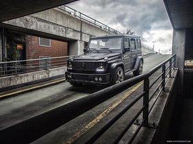 Ver foto 3 de Prior Design Mercedes Clase G W463 2013