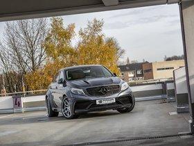 Ver foto 2 de Prior-Design Mercedes GLE PDG800X Widebody C292 2016