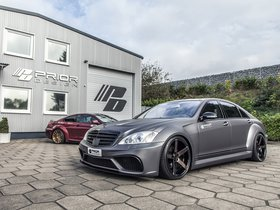 Ver foto 2 de Prior Design Mercedes Clase S Back Edition V3 Widebody Aero 2014