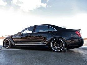 Ver foto 7 de Prior Design Mercedes Clase S V2 Widebody W221 2014