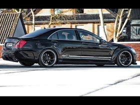 Ver foto 5 de Prior Design Mercedes Clase S V2 Widebody W221 2014