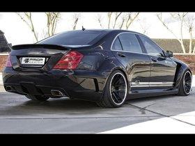 Ver foto 4 de Prior Design Mercedes Clase S V2 Widebody W221 2014
