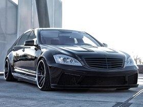 Ver foto 2 de Prior Design Mercedes Clase S V2 Widebody W221 2014