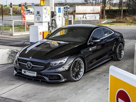 Ver foto 33 de Prior-Design Mercedes PD990SC Widebody C217 2016