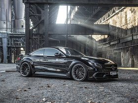 Ver foto 24 de Prior-Design Mercedes PD990SC Widebody C217 2016