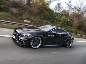 Ver foto 23 de Prior-Design Mercedes PD990SC Widebody C217 2016
