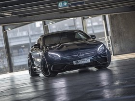 Ver foto 22 de Prior-Design Mercedes PD990SC Widebody C217 2016