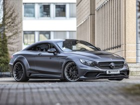 Ver foto 21 de Prior-Design Mercedes PD990SC Widebody C217 2016