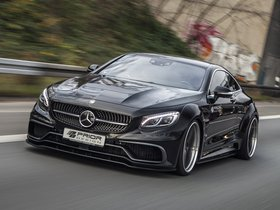 Ver foto 20 de Prior-Design Mercedes PD990SC Widebody C217 2016