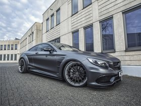 Ver foto 17 de Prior-Design Mercedes PD990SC Widebody C217 2016
