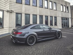 Ver foto 16 de Prior-Design Mercedes PD990SC Widebody C217 2016