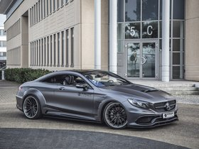 Ver foto 14 de Prior-Design Mercedes PD990SC Widebody C217 2016