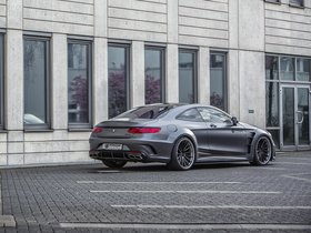 Ver foto 13 de Prior-Design Mercedes PD990SC Widebody C217 2016