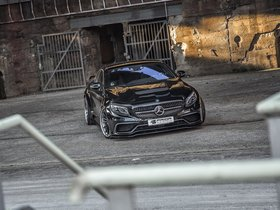 Ver foto 12 de Prior-Design Mercedes PD990SC Widebody C217 2016