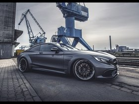 Ver foto 7 de Prior-Design Mercedes PD990SC Widebody C217 2016