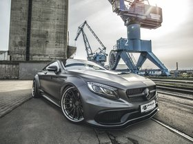 Ver foto 6 de Prior-Design Mercedes PD990SC Widebody C217 2016