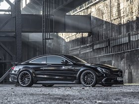 Ver foto 31 de Prior-Design Mercedes PD990SC Widebody C217 2016