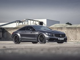 Ver foto 4 de Prior-Design Mercedes PD990SC Widebody C217 2016
