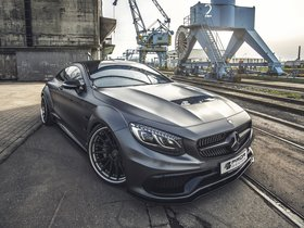 Ver foto 1 de Prior-Design Mercedes PD990SC Widebody C217 2016