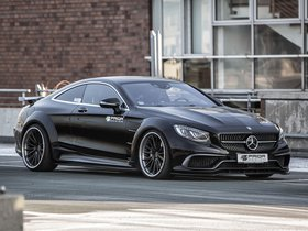 Ver foto 28 de Prior-Design Mercedes PD990SC Widebody C217 2016