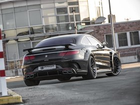 Ver foto 27 de Prior-Design Mercedes PD990SC Widebody C217 2016