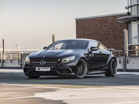 Ver foto 26 de Prior-Design Mercedes PD990SC Widebody C217 2016