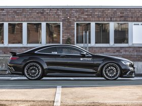 Ver foto 25 de Prior-Design Mercedes PD990SC Widebody C217 2016