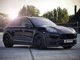 Ver foto 8 de Prior-Design Porsche Cayenne II Wide Body Kit 2013