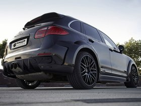 Ver foto 3 de Prior-Design Porsche Cayenne II Wide Body Kit 2013