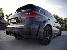 Ver foto 2 de Prior-Design Porsche Cayenne II Wide Body Kit 2013